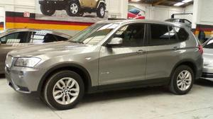 Bmw X3 2.0 X3 Xdrive28i T Top Man Mt