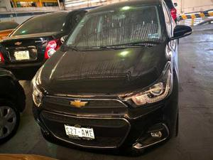 Chevrolet Spark Ng Ltz Manual