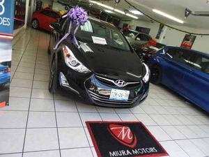 Miura - Hyundai Elantra Limited Tech