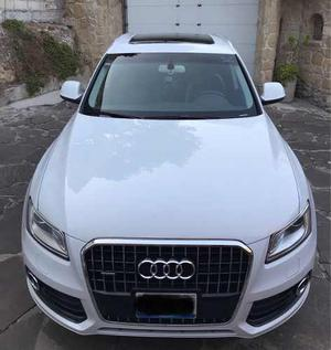 Audi Q5 2.0 T Fsi Luxury At
