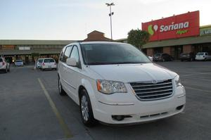 Chrysler Town & Country Touring Americana Sin Legalizar