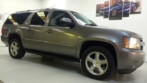 Chevrolet Suburban 4x4 Blindado  Blindaje Nivel V