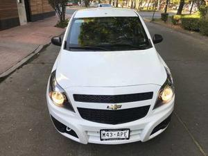 Chevrolet Tornado  Lt Factura De Agencia kms