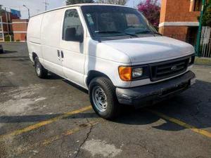 Ford Econoline Gas Lp E150 Van Aut