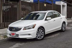 Honda Accord Exl V