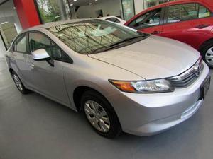 Honda Civic p Dmt Lx Sedan 5vel