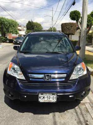 Honda Crv Exl 4wd