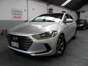 Hyundai Elantra 2.0 Gls Aut Pantalla Tactil Camara Reversa