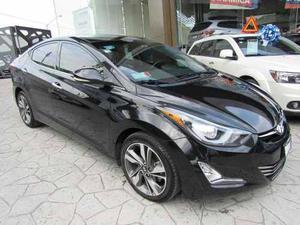 Hyundai Elantra p Limited Tech L4 1.8