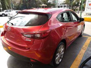 Mazda Mazda 3 2.5 S Sport Hchback At Credito Contado Recibo
