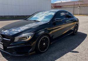 Mercedes Benz Clase Cla  Cgi Sport Edition 1