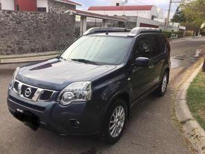 Nissan X-trail 2.5 Advance Piel Mt