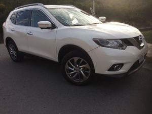 Nissan X-trail 2.5 Exclusive 2 Row Cvt