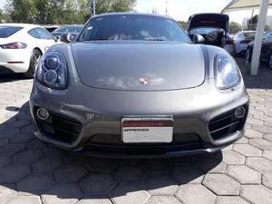 Porsche Cayman 3.4 R Pdk At