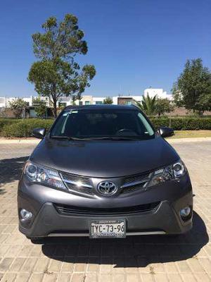 Toyota Rav4 2.5 Xle L4/ At