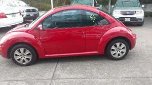Volkswagen Beetle 2.5 Gls Sport At