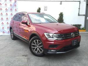 Volkswagen Tiguan  Comfortline At Garantía De