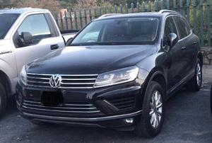 Volkswagen Touareg 3.6 At