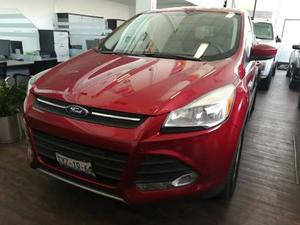 Ford Escape  Ford Escape Se Ecoboost At