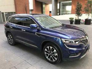 Renault Koleos  Iconic, Maximo Equipo, Nueva! Oportundad