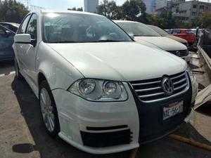 Autos Usados Volkswagen Jetta Clásico Estandar
