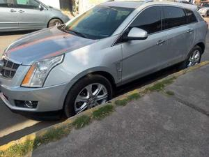 Cadillac Srx Piel Cd Xenon 4x4 At