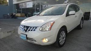 Nissan Rogue p Exclusive Sl Awd Cvt 2.5l