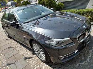 Bmw Serie ia Luxury Line At