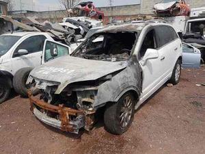 Chevrolet Captiva En Partes