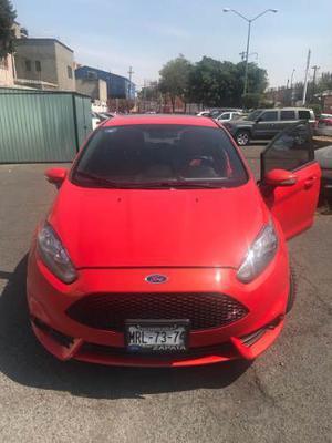 Ford Fiesta 1.6 St Mt