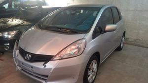 Honda Fit  Fácil Reparación, Oporunidad, Barato