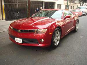 Chevrolet Camaro 3.6 Coupe Lt V6 At , Impecable
