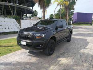 Como Nueva Ford Ranger 2.5 Xl Cabina Doble Mt