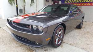 Dodge Challenger 3.6 Rally Redline V6 At