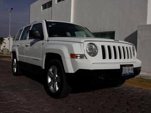 Jeep Patriot Sport Cvt  Factura Original Todo Pagado