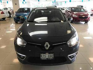 Renault Fluence 2.0 Expression Mt