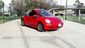 Volkswagen Beetle 2.0 Gls Qc Mt