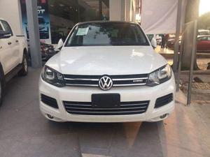 Volkswagen Touareg 3.0 Y Hibrido 47hp At