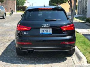 Audi Q3 2.0 S-line Plus 211hp Plus At