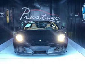 Ferrari  Spider F1 6vel Sec Al Volante Mt