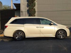Honda Odyssey 3.5 Touring V6/ At