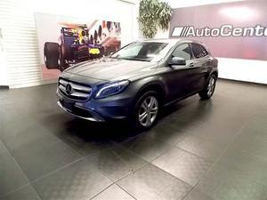 Mercedes Clase Gla  Sport