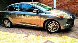 Remato Preciosisimo Ford Focus Sel At  Maximo Lujo