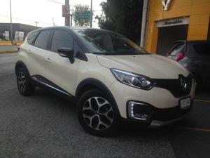 Renault Captur  Iconic Un Dueño