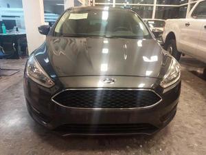 Ford Focus 2.0 Se Hatchback Mt  Somos Agencia