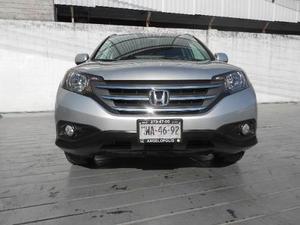 Honda Crv p Exl 2.4 Aut 4wd