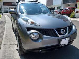 Nissan Juke 1.6 Exclusive Cvt