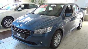 Peugeot  Allure At