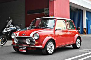 Mini Cooper Final Edition