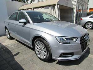 Audi Ap Sedan Select L4/2.0/t Aut